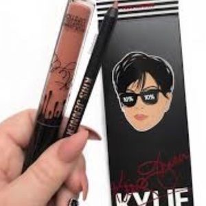 "🖤New Kylie Cosmetics ""Todd Kraines"" Lip Kit🖤"